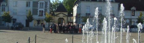 Place du Cardinal